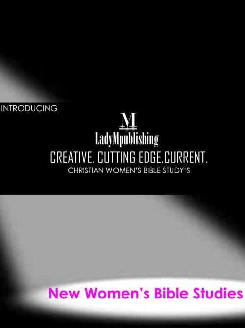 LadyMpublishing Catalog 2014
