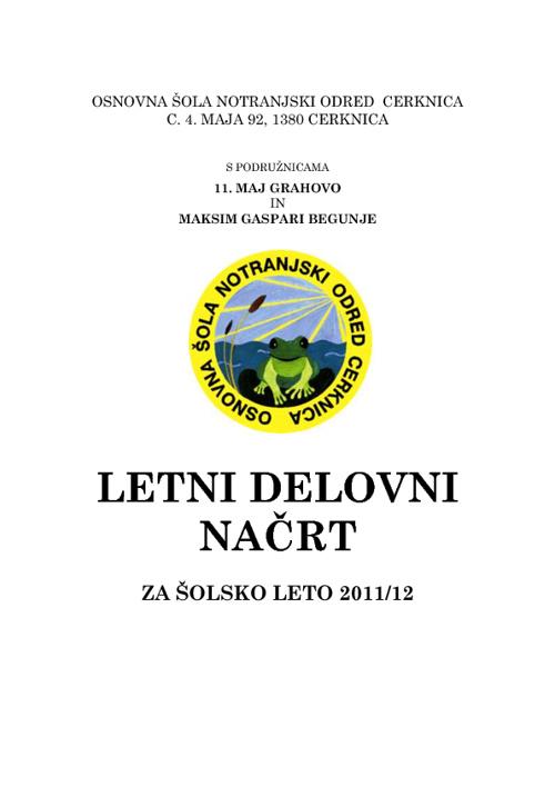 LDN 2011/12