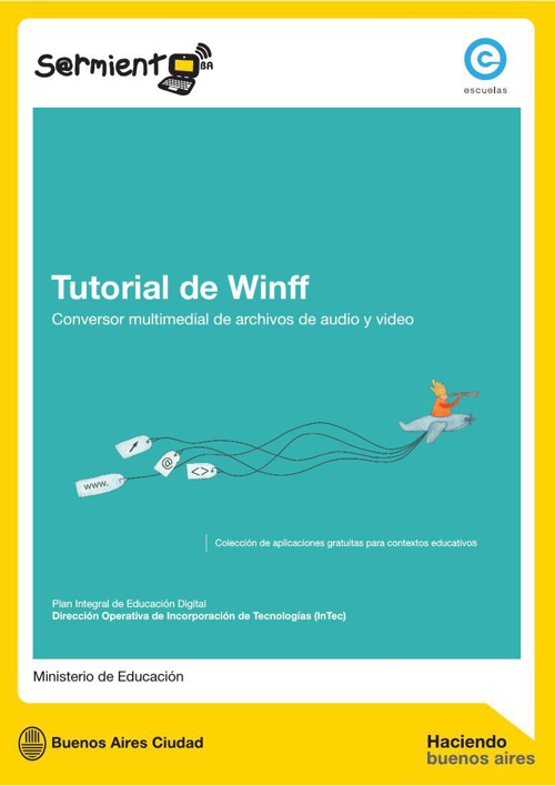 Tutorial Winff