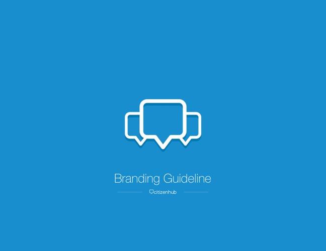 Plus.io: Branding Guideline