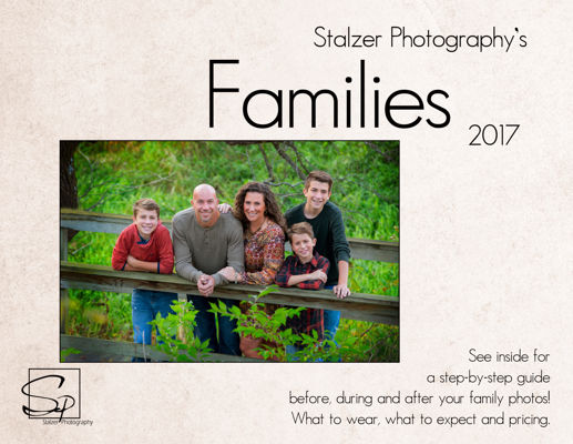 Family Info Magazine