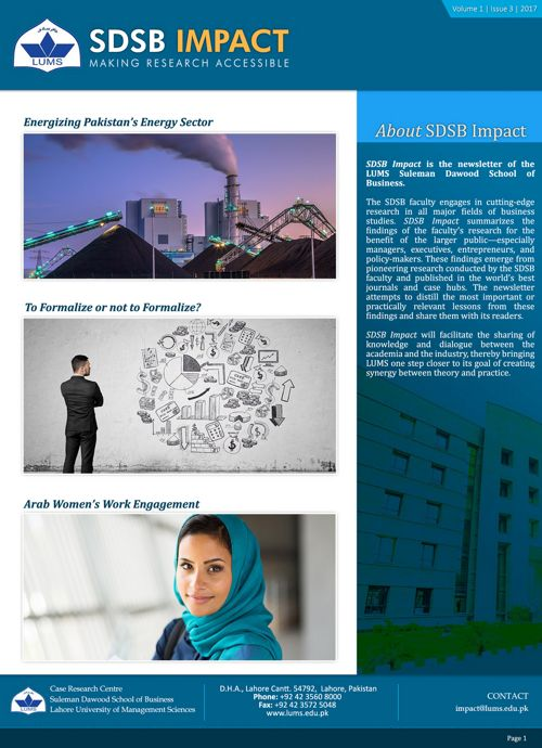 SDSB Impact-Volume_1_issue_3_2017