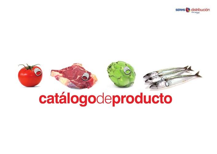 Catalogo General Producto Valencia 2013