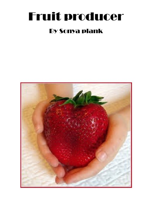 fruit producer