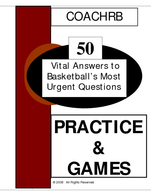 50 Game & Practice Q & A