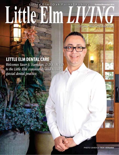 1. Little Elm Living Oct 2014 print
