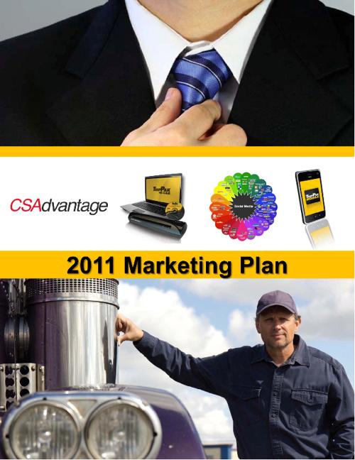 2011 Plan