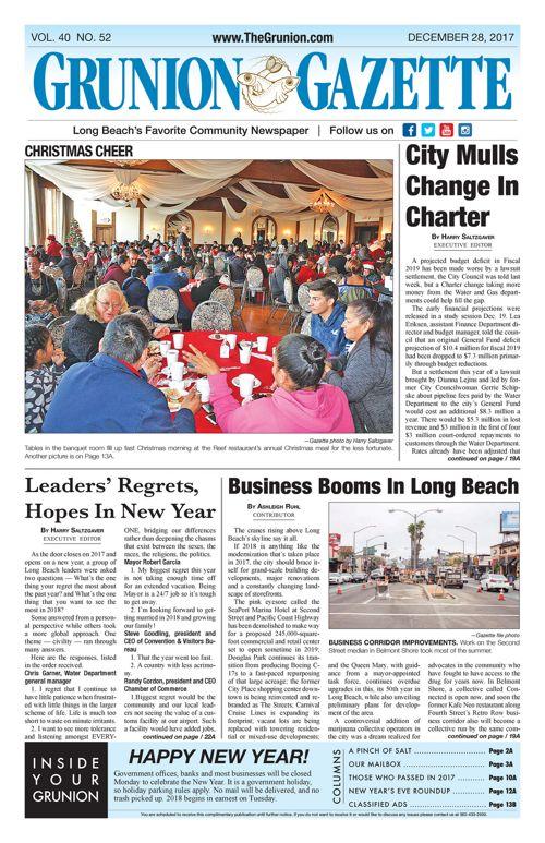 Grunion Gazette 12-28-17