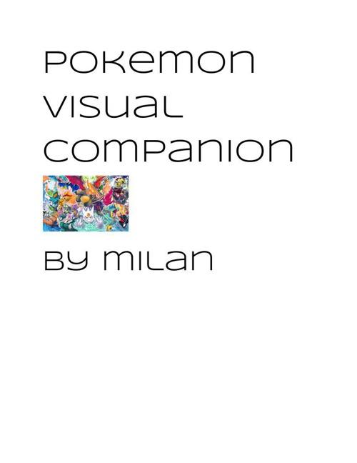 PokemonBook