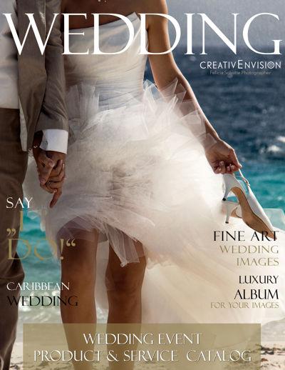 Bonaire Wedding Photography