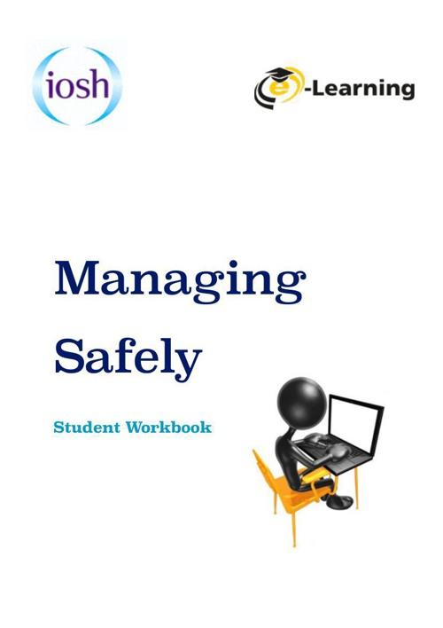 IOSH Managing Safely Element 1