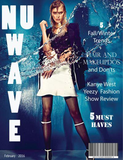 NUwave Magazine