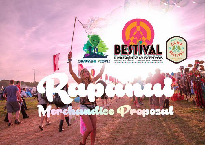 2015 proposal - Rapanui