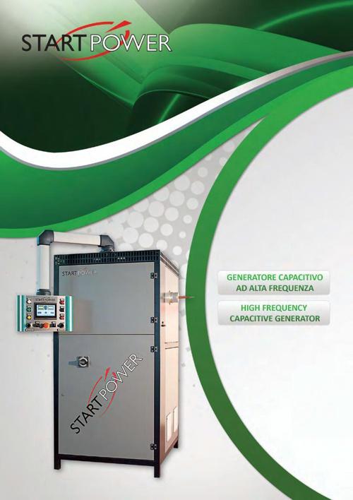 Catalogo START POWER New - Verde