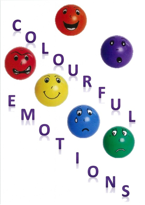 Colourful Emotions