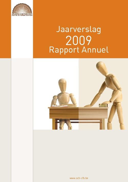 Jaarverslag 2009
