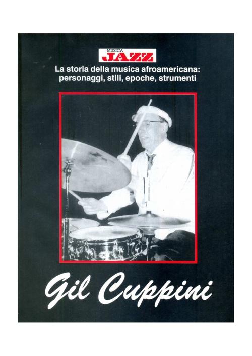 Gilberto Cuppini Dossier