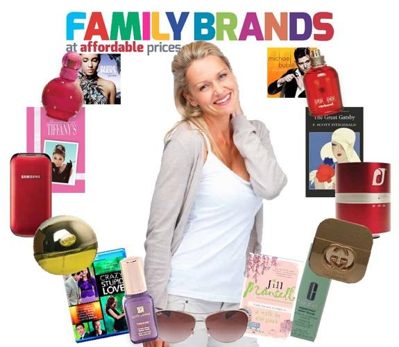 Family Brands Ireland