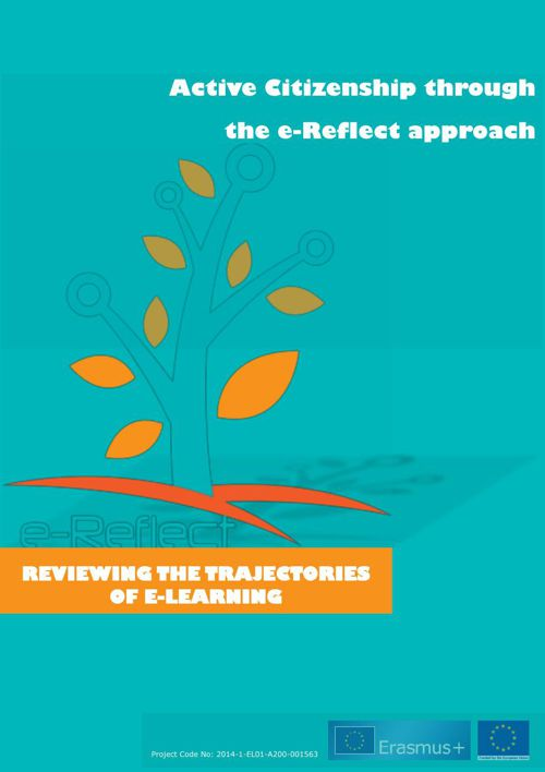 Reviewing the trajectories of e-learning