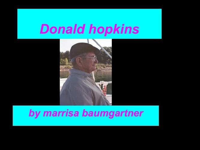 p. 3 Baumgartner Hopkins
