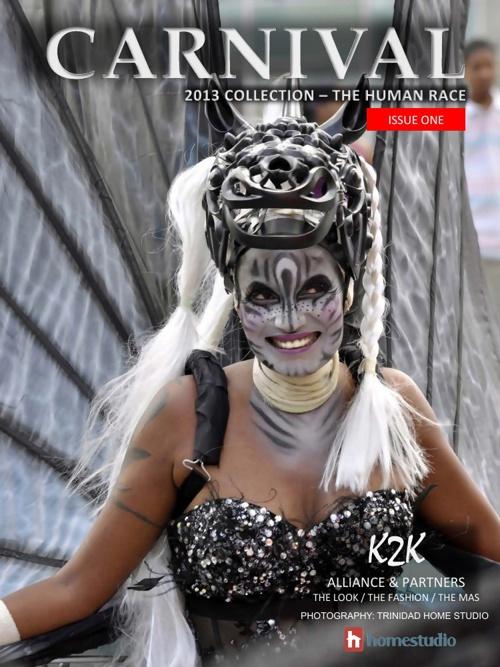 K2K Carnival Magazine 2013
