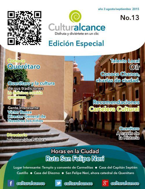 Revista Culturalcance No.13