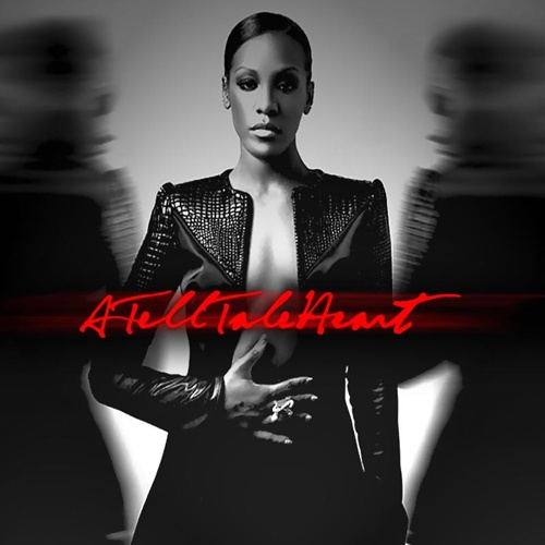 Dawn Richard - A Tell Tale Heart (Fanmade Digital Booklet)