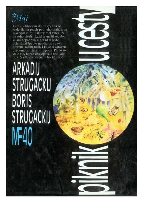 Arkadij a Boris Strugackij
