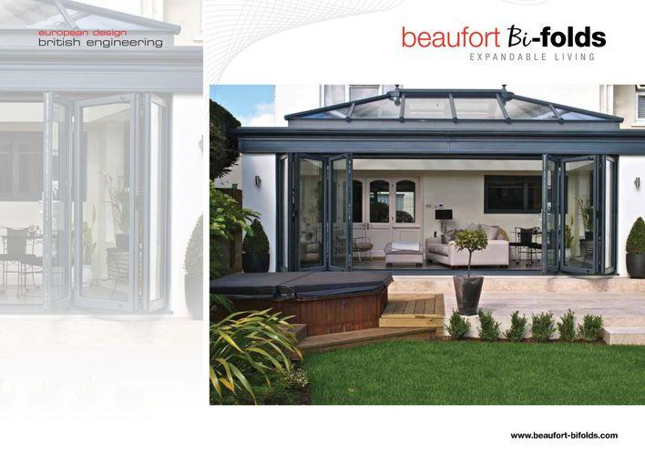 beaufort bifold brochure
