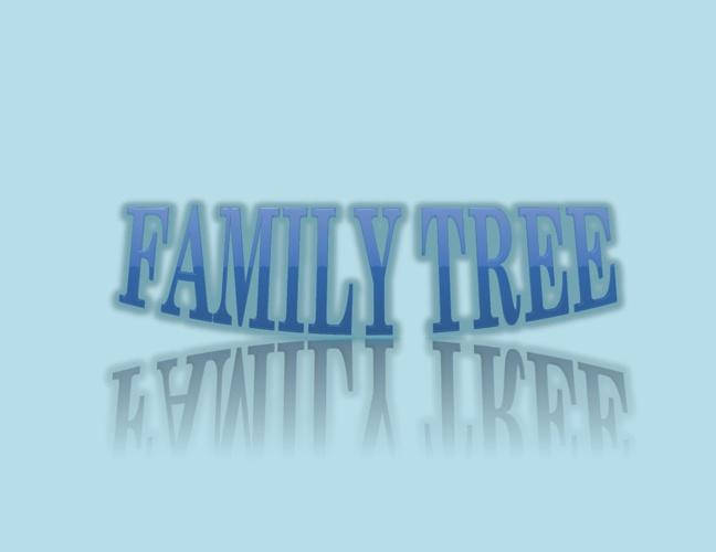 Cristina´s Family
