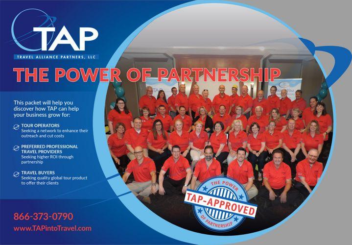 TAP - Power of Partnership 2017
