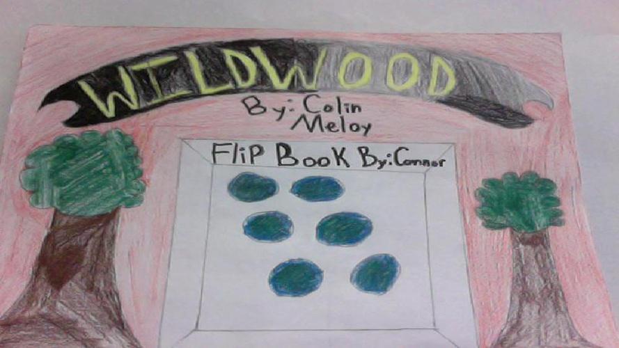 Connor's Flipbook- WildWood (1)