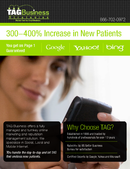 Brochure - Patients