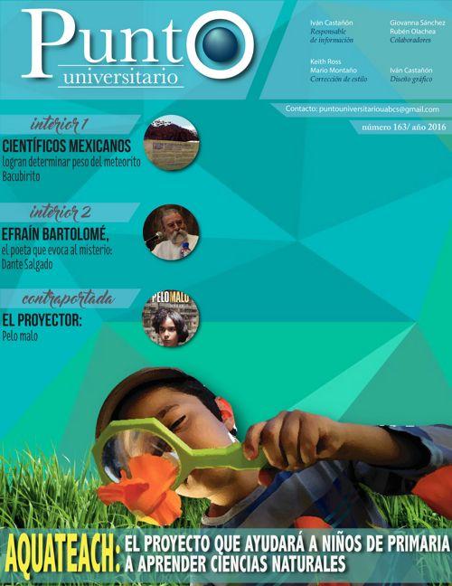 Punto Universitario 163