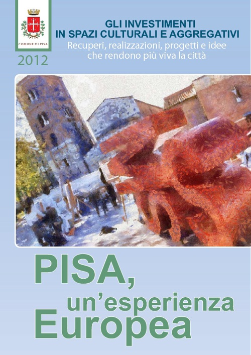 Comune di Pisa - Quaderni tematici