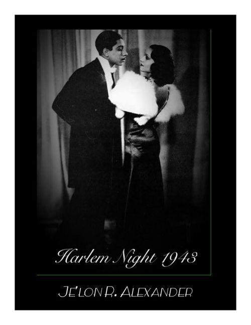 Harlem Night 1943