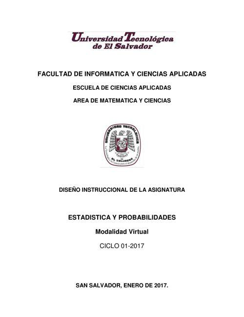 PRESENTACION DE LA ASIGNATURA Y SUS COMPETENCIAS