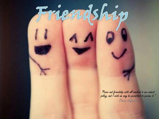 Presentation TELL US A STORY  FRIENDSHIP