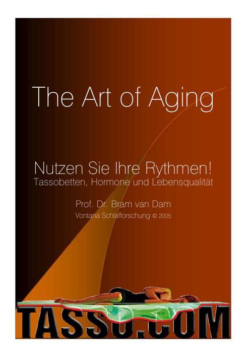 Anti Aging oder Art of aging