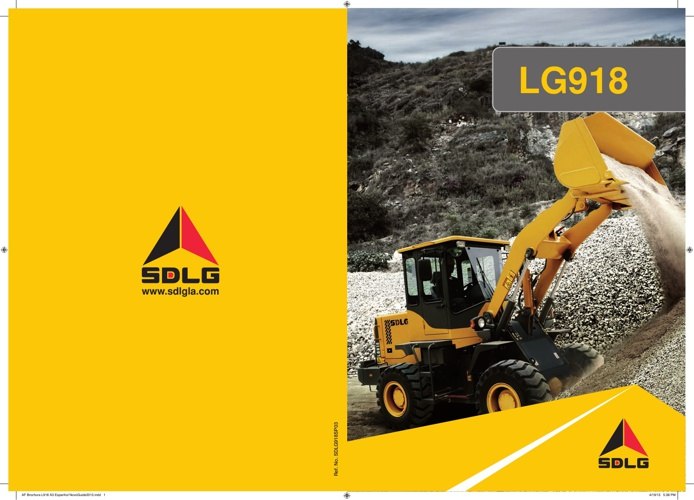 LG 918 - SDLG