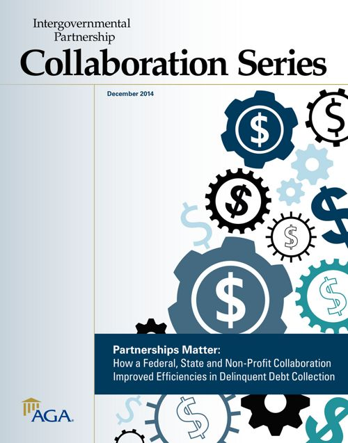 AGA Collaboration Series: Partnerships Matter