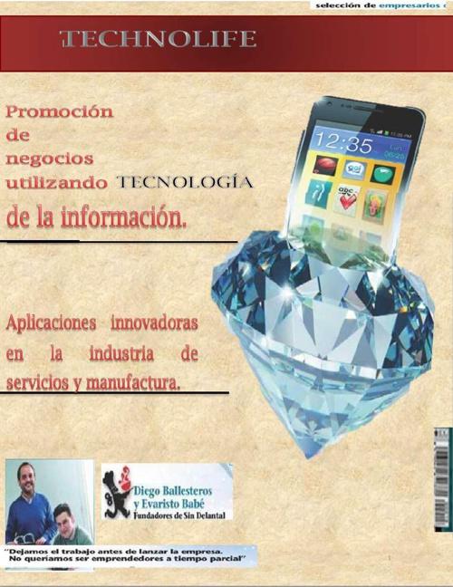 La Revista Tecnologica