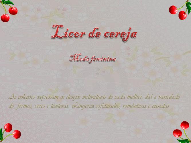 Copy of licor de cereja