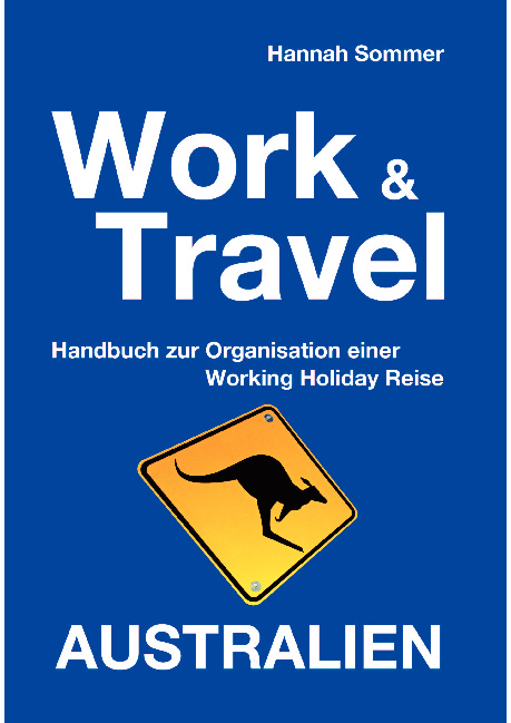 Work and Travel Handbuch