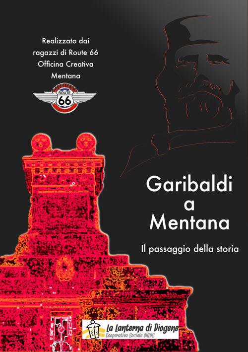 Garibaldi Libro