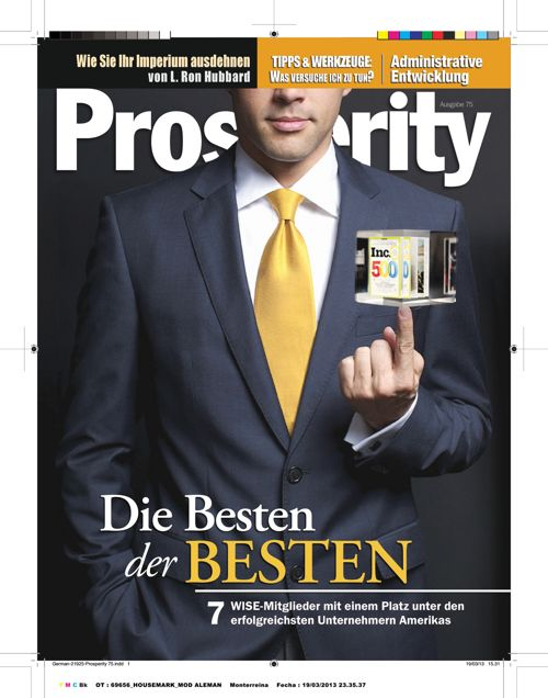 Prosperity-75-German