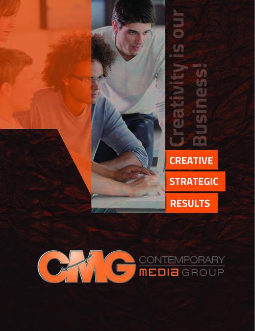 portfolio for CMG