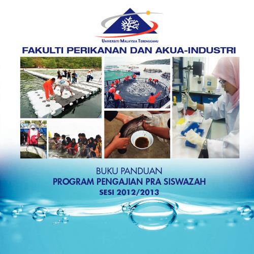 BUKU PANDUAN AKADEMIK FPAI SESI 2012/13