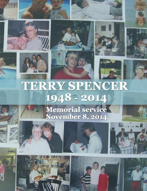 Terry Spencer