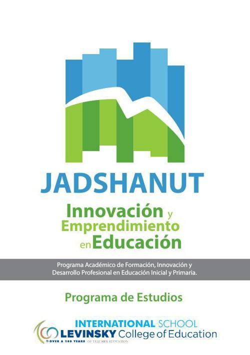 JADSHANUT - Programa Académico de Formación en Educación Inicial